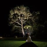 Artistic wedding photographer Dorset