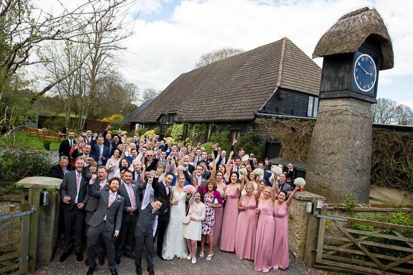 Barn-wedding-venue-Hampshire