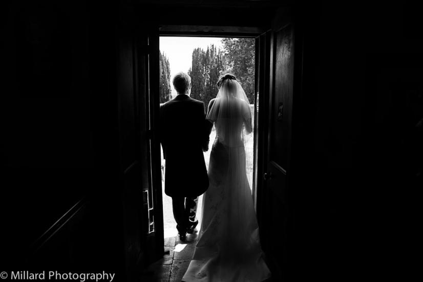 Wiltshire wedding photographer documentary